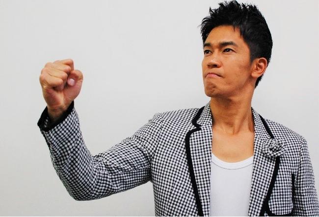武井壮 半身不随 兄 俳優 画像 坂上忍 トレーニング 方法 怪我 なぜ?