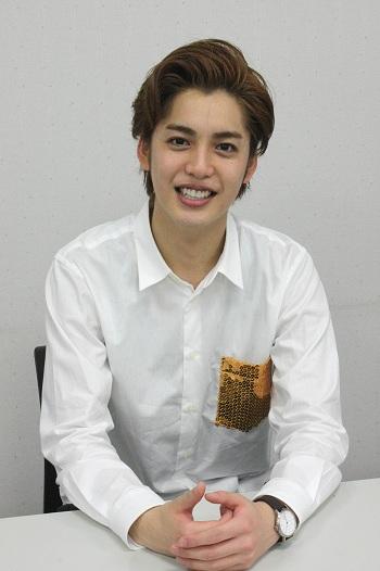 大野拓朗 ペルー モテモテ 家族 タバコ ブログ 閉鎖