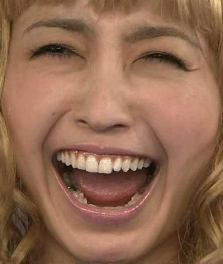 片瀬那奈 小島那奈子 ショムニ 滑舌 悪い 歯並び 悪いカップ 身長 体重