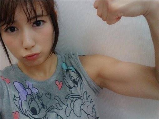 才木玲佳 筋肉 ベンチプレス プロレス カップ 体重 高校 大学 慶應 画像