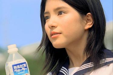 川島海荷 消えた 顔 変わった 比較 太った 中国語