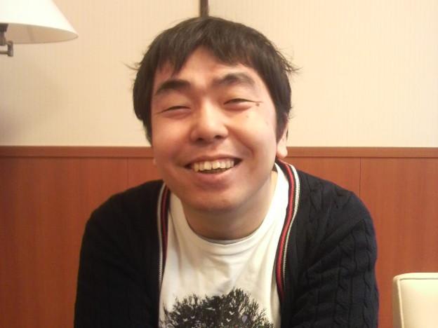 蛭子一郎の学歴や嫁が気になる!仕事はゲーム音楽クリエイター!