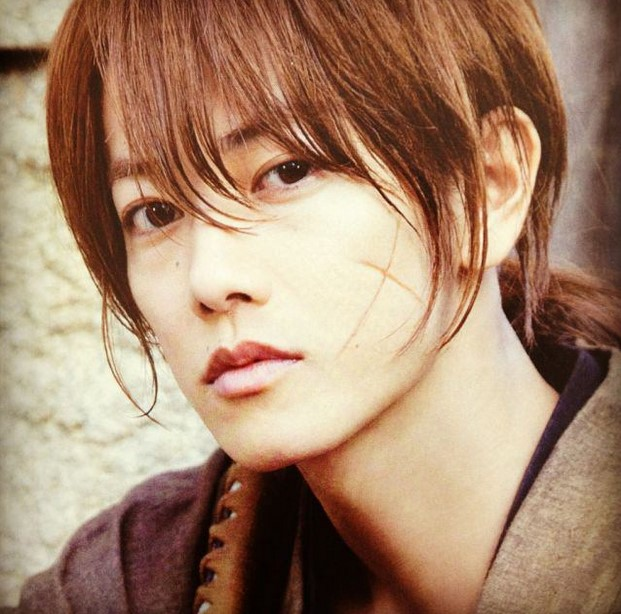 佐藤健 短髪 髪型 前田敦子 彼女 秋山莉奈