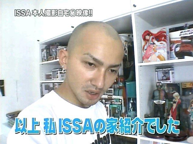 ISSA 彼女 歴代 フライデー ハゲ 植毛 タトゥー りゅうちぇる 秘密 暴露