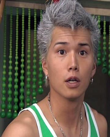 市原隼人 嫁 向山志穂 元カノ 近野成美 ハゲ 劣化 髪型 ショート ソフトモヒカン