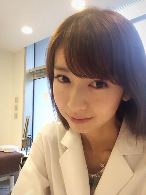 川村優希のカップ数は?どこの病院に勤めている?痩せすぎとネット上で話題に!