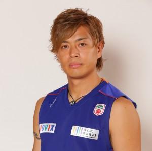 中村友也,バスケット,嫁 モデル,タトゥー