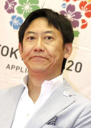 鈴木大地,元水泳選手,スポーツ庁,都知事,離婚,元嫁 写真