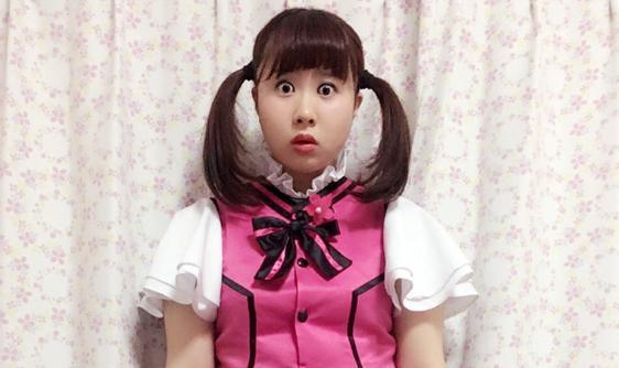 大松絵美 twitter 変顔 大学 立命館 出身