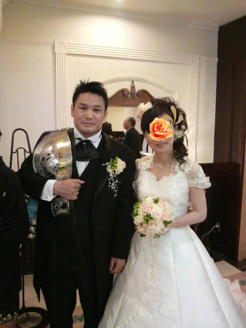 ミノワマン,八百長 ボブサップ チェホンマン ソクジュ,結婚,現在