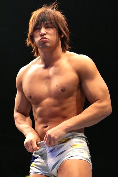 飯伏幸太,逮捕,カツラ,WWE,映画