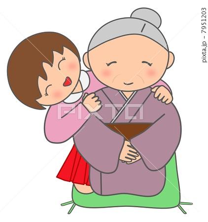 敬老の日,プレゼント,手作り,子供