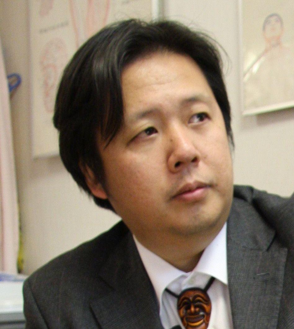 山口敏太郎は病気持ち?放送禁止DVDが面白い!小藪と喧嘩!