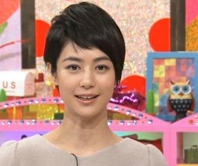 夏目三久,フライデー 写真 相手,怒り新党 涙 動画,髪型 ショート 画像