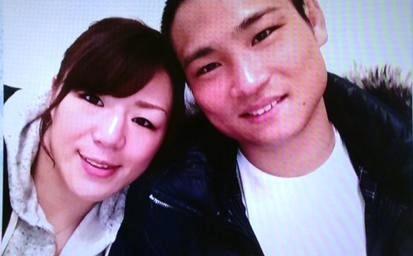 海老沼匡,阿部香菜,彼女 プリクラ,結婚,母,日本兵