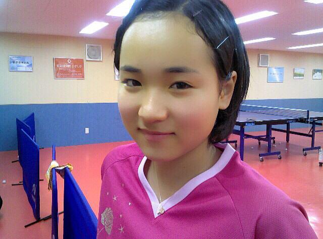 卓球 伊藤美誠,顔がでかい,生意気,父 中国人 自己破産