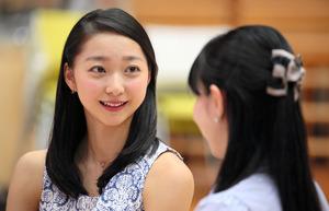 畠山愛理,新体操,ミス日本,すじ,ワキ,彼氏 山本湧
