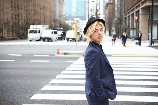滑川康男,カンナム,バンド,MIB,江戸川区,東京学園
