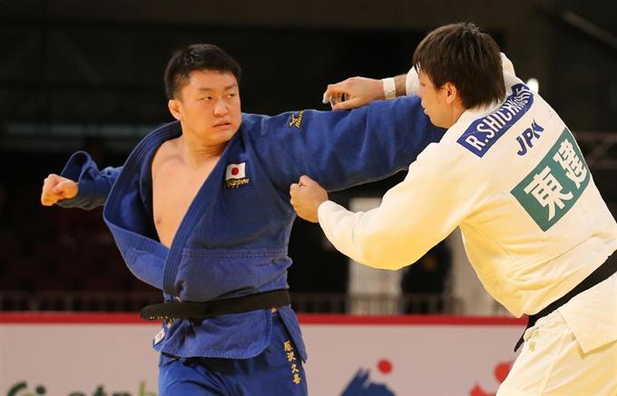 柔道 原沢,原沢久喜,日大,リオオリンピック,リネール,韓国人