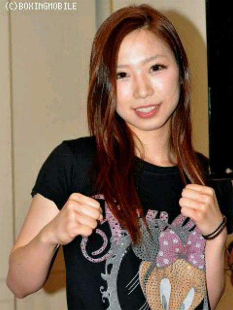 黒木優子,美少女ボクサー,ゆうこりん,ボコボコ 顔面崩壊,彼氏