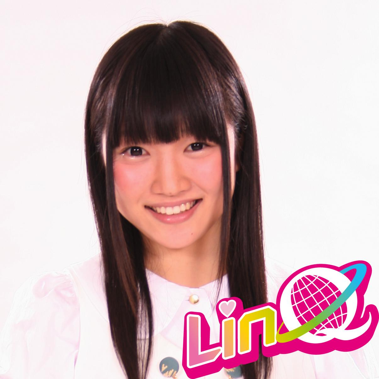 伊藤麻希の顔がでかい!linqのアイドル!立教大学に通ってる?