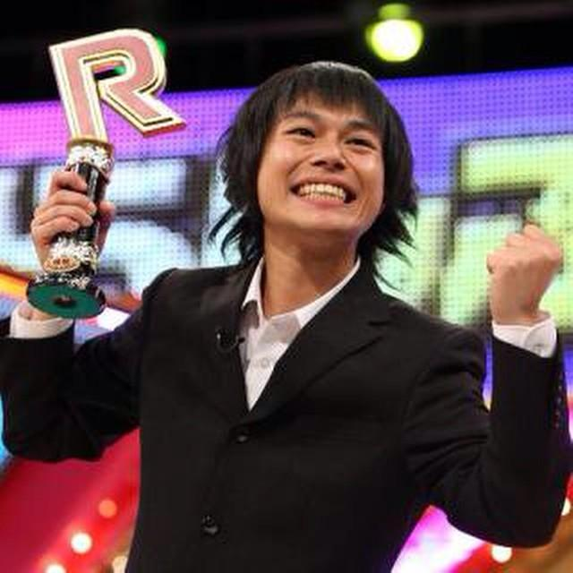 中山功太は元カノをアナウンサーに略奪された!実はハゲてる!病んで病気に?