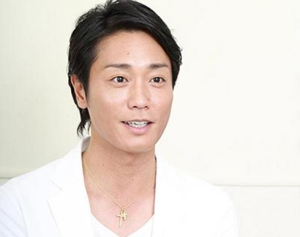 永井大,中越典子 薬,干された,大物俳優 ケチ