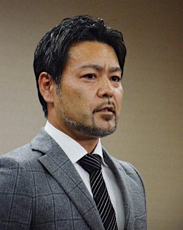 辻上裕章はバツイチで再婚という噂!元Jリーガーで現在は何をしてる?
