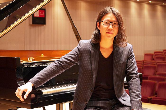 反田恭平,ピアニスト,学歴,彼女,コンサート