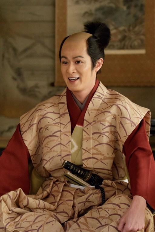 新納慎也,真田丸,にこにこぷん,うたのおにいさん,おねえ,結婚