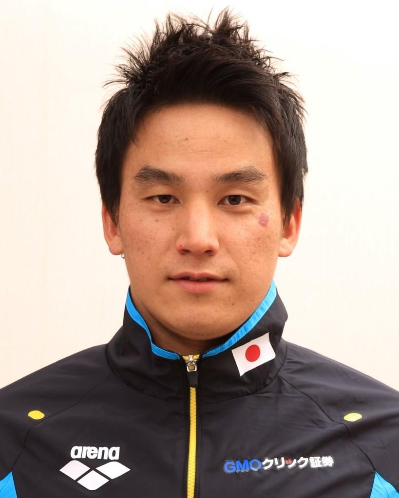 松田丈志,リオオリンピック,結婚 相手,顔 あざ 原因,引退表明