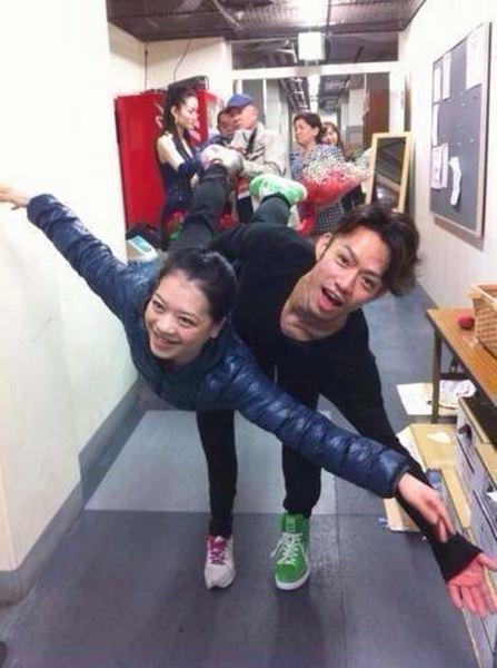 鈴木明子,結婚,婚約,高橋大輔,歯 摂食障害,バセドウ