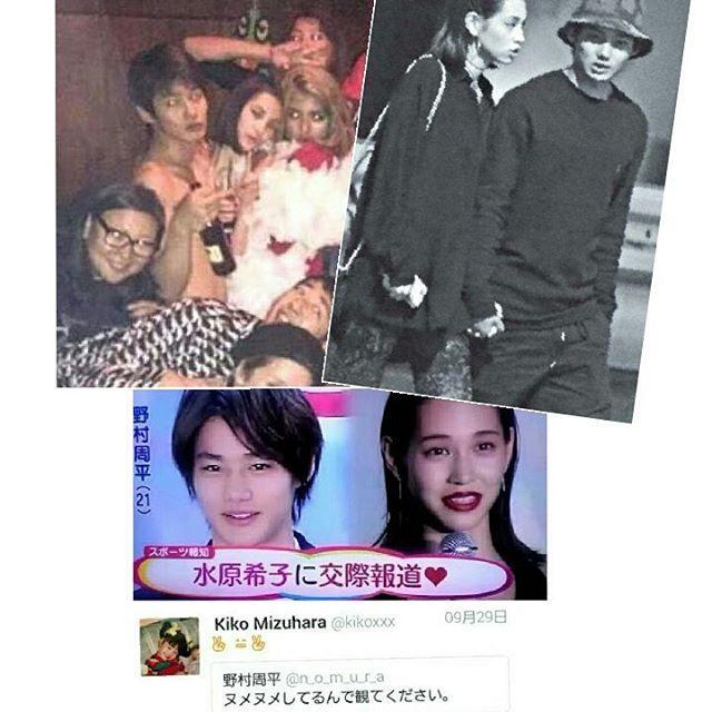 水原希子,妹,水原佑果,野村周平,ジヨン,中国 謝罪