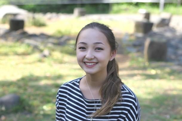 倉沢淳美の娘のケイナが生意気!ドバイに在住!cmで親子共演!