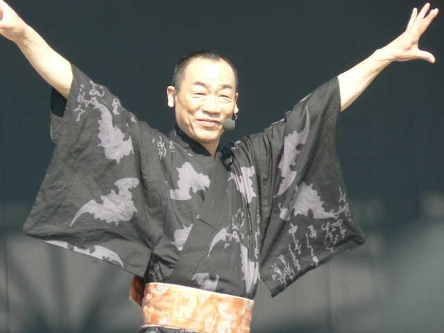 真島茂樹,ダンス,松平健,おねえ,バイ,結婚,相撲