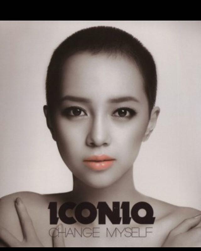 ICONIQ,アイコニック,伊藤ゆみ,ガクト gackt フライデー,韓国,現在