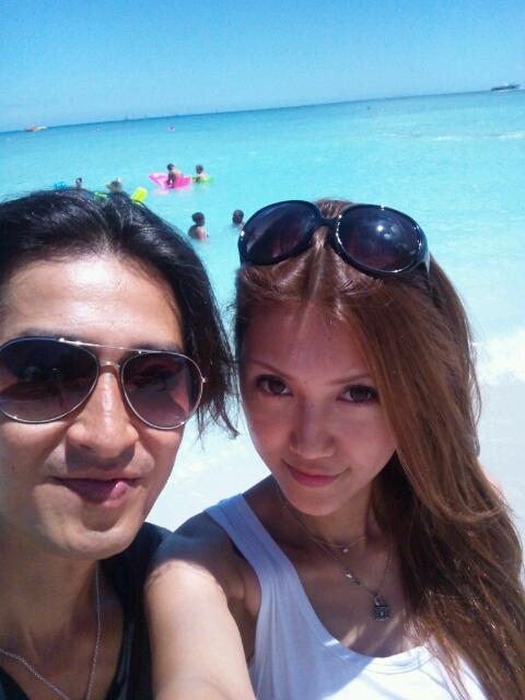 大沢樹生,喜多嶋舞,息子 父親,伏石泰宏,嫁 さやか モデル,娘
