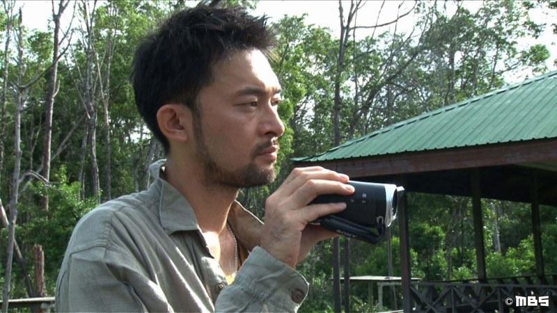 松田一希はテングザルを愛している霊長類学者!