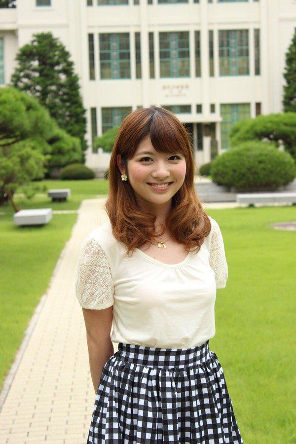 佐藤真知子はポンコツで読むのが下手だと言われる!東京女子大のミスコン出身!