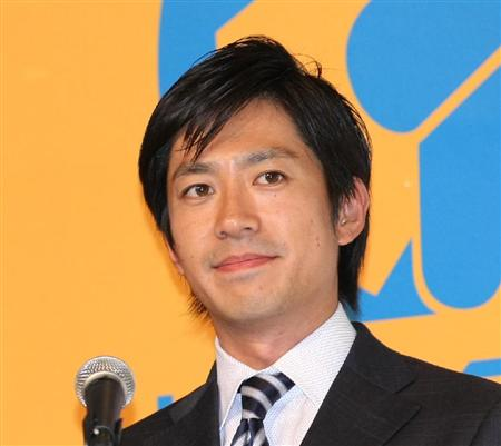 田中毅がにわみきほと結婚したが実はバツイチで離婚経験があった?