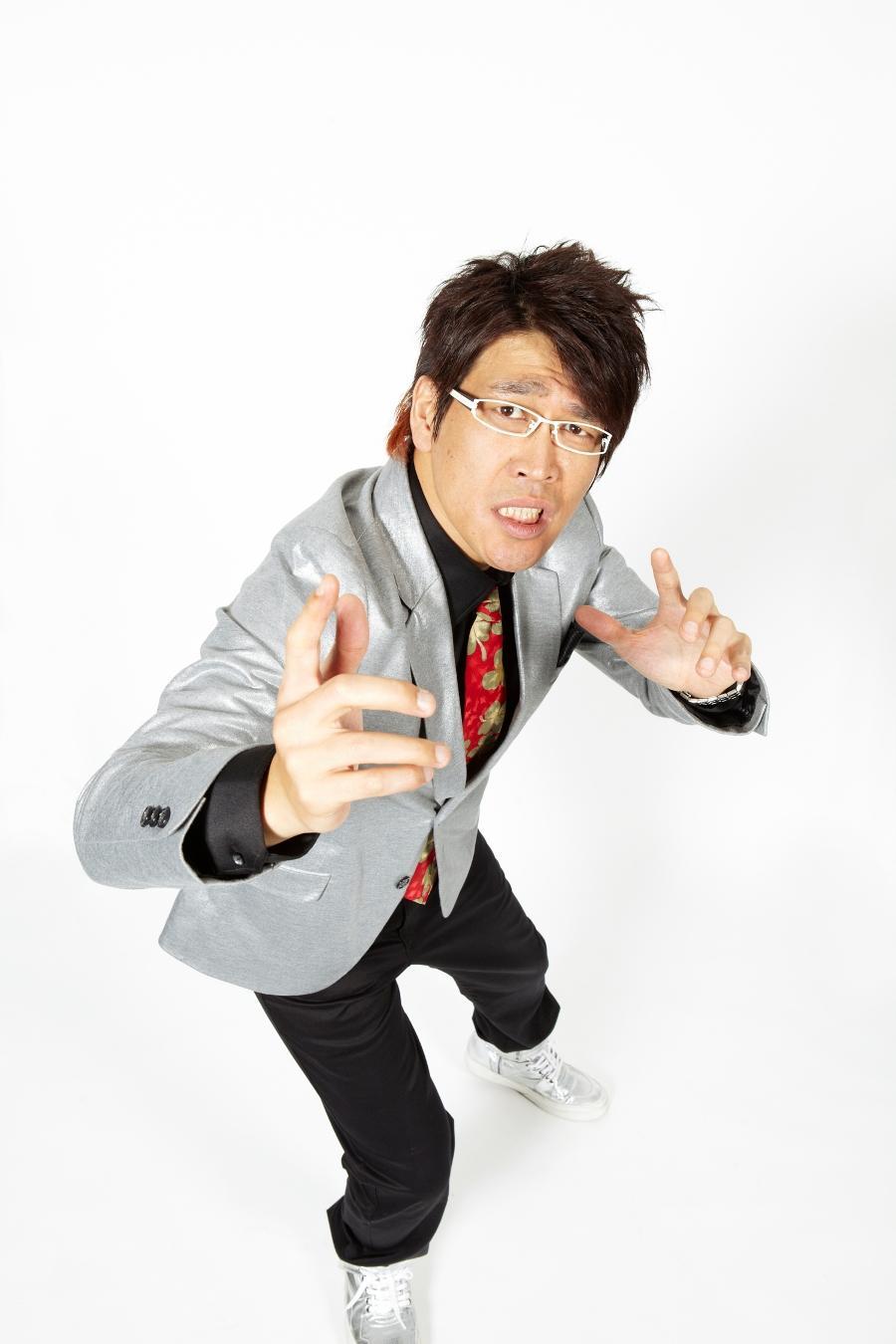 古坂大魔王とピコ太郎は同一人物!ボキャブラ時代の動画あり!