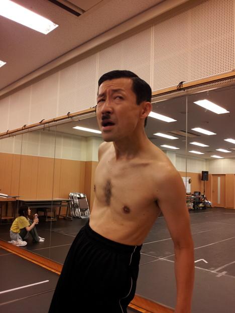 岩井ジョニ男,年齢,生年月日,本名,タモリ キレた,ギャグ,嫁