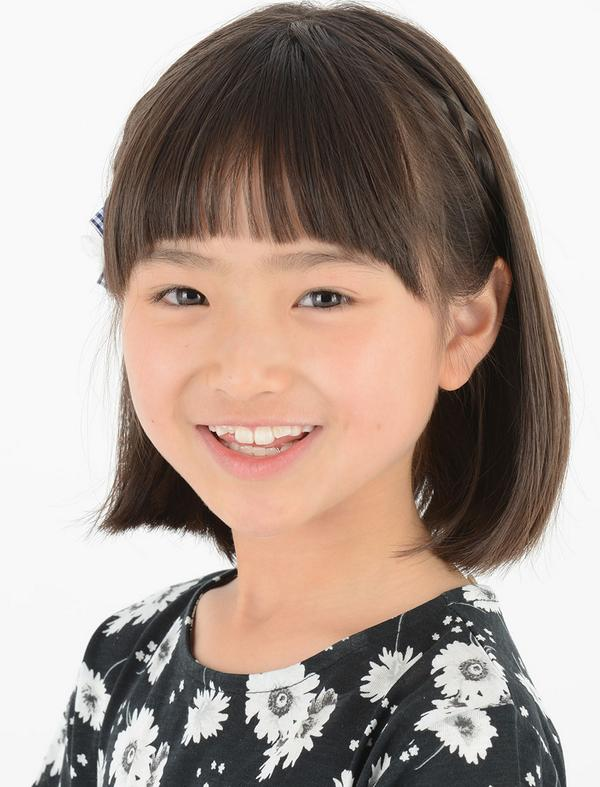 田牧そらcmやドラマで活躍中の子役!英語が得意で英検3級を持っている!