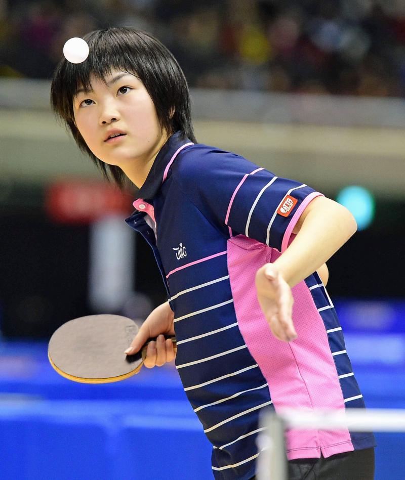 木原美悠,かわいい 卓球,姉,兄,アウトデラックス,成績