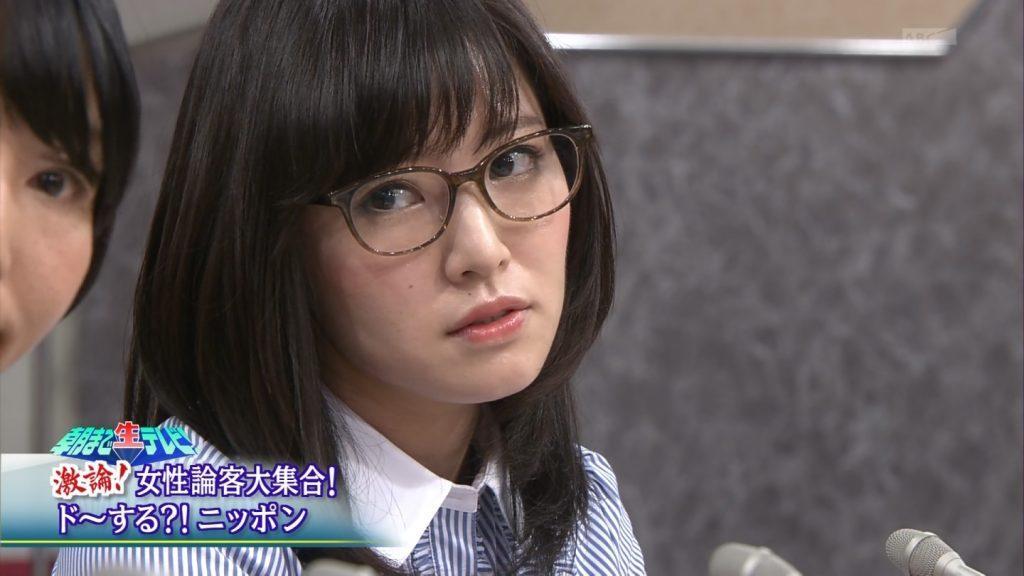 吉木誉絵,かわいい まゆゆ,ネトウヨ,竹田,歌手