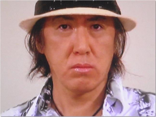 氏神一番,カブキロックス,素顔 すっぴん,青田典子 売名,大林素子