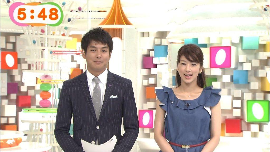 中村光宏,結婚 生野陽子,加藤綾子,実家 金持ち,太った