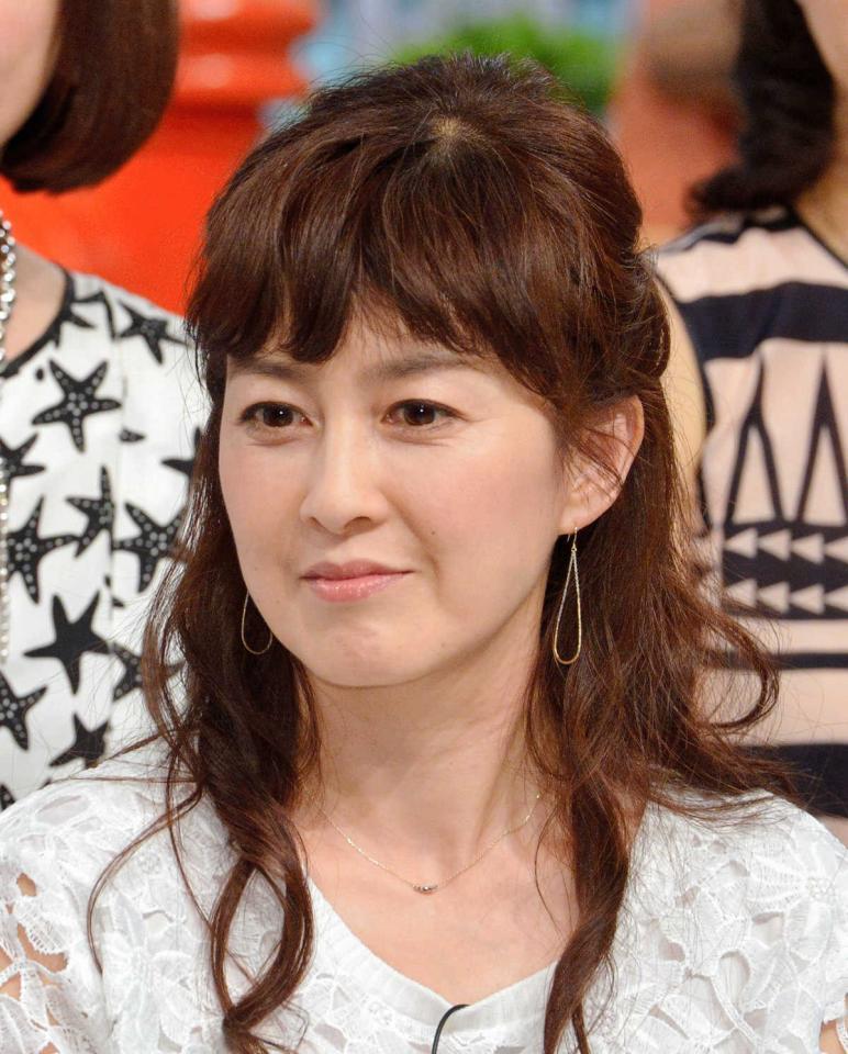 落ち込んだ森尾由美さん