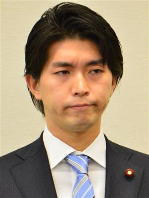 宮崎謙介,グラビアアイドル,宮沢磨由,山尾志桜里,現在 会社